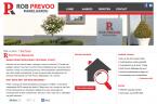 Rob Prevoo Makelaardij vernieuwt website!!!