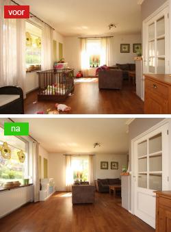 Huis verkopen met beslag erop
