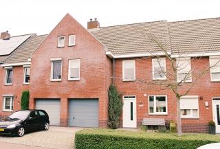 Haegerhofstraat
