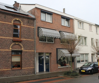 Eijmaelstraat