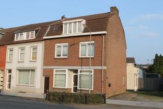 Pastoor Hagenstraat