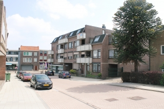 Sweelinckstraat